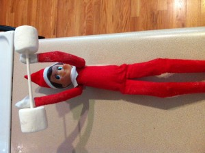 Elf On A Shelf Autism Edition Operation Jack